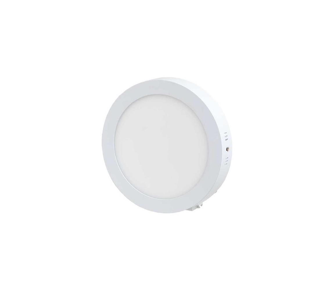 Baterie centrum LED Stropní svítidlo LED/12W/230V