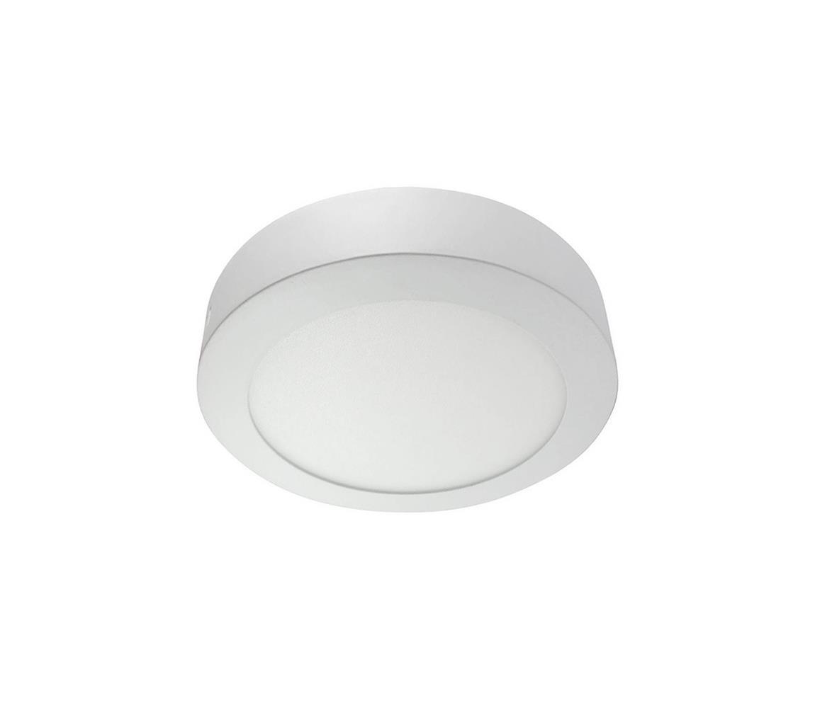 Baterie centrum LED Stropní svítidlo LED/18W/230V 2700K