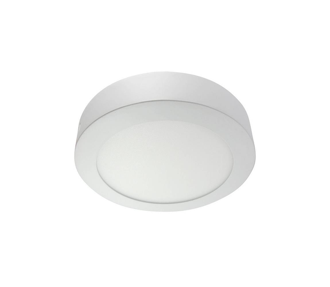 Baterie centrum LED Stropní svítidlo LED/24W/230V 2700K