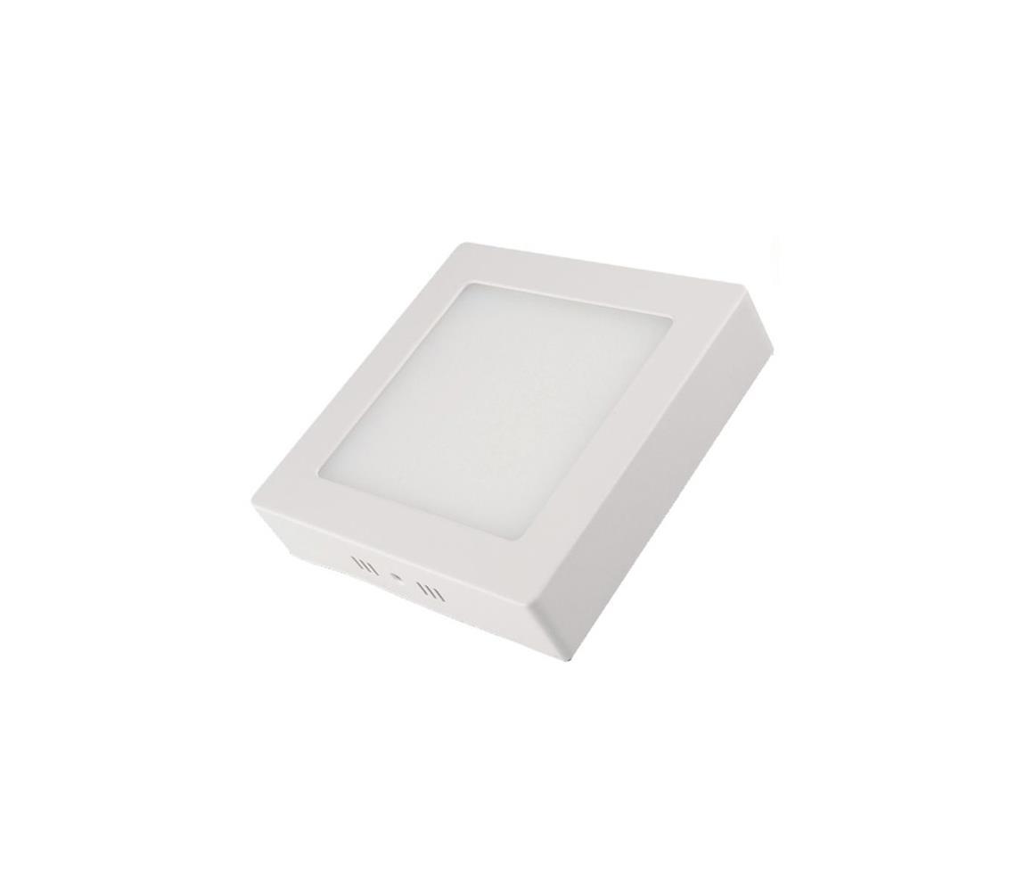 Baterie centrum LED Stropní svítidlo LED/9W/230V 2700K