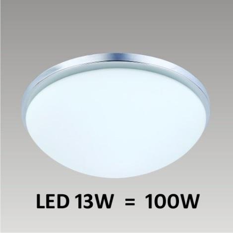 LED Stropní svítidlo PERI 1xLED/13W