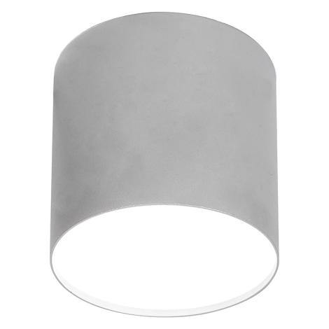 LED stropní svítidlo POINT PLEXI 1xGU10/35W/230V