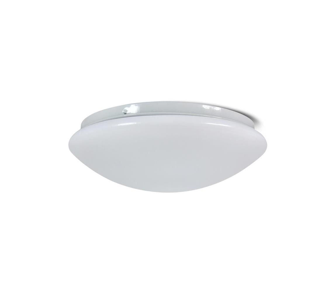 Polux LED stropní svítidlo se senzorem LED/12W/230V