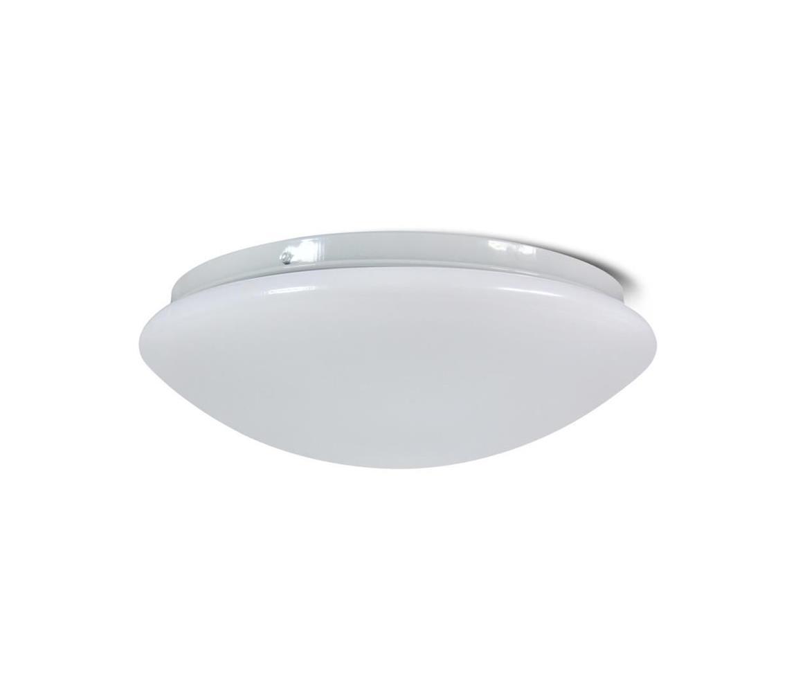 Polux LED stropní svítidlo se senzorem LED/17W/230V
