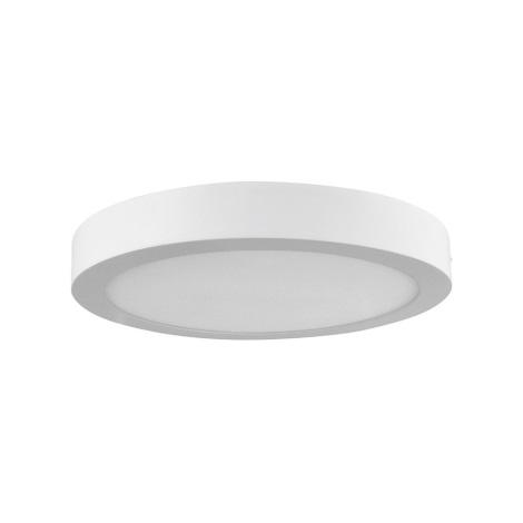 LED stropní svítidlo se senzorem MARS LED/24W/230V