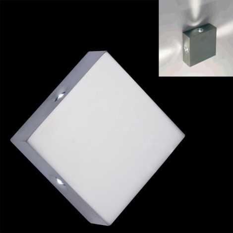 LED svítidlo MINICUBE 4xLED/0,007W