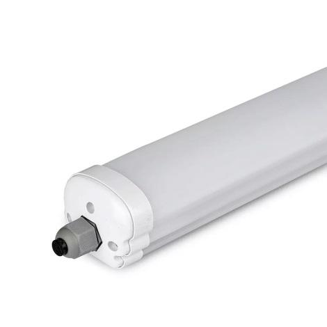 LED Technické zářivkové svítidlo G-SERIES 1xLED/18W/230V 4500K 60cm IP65