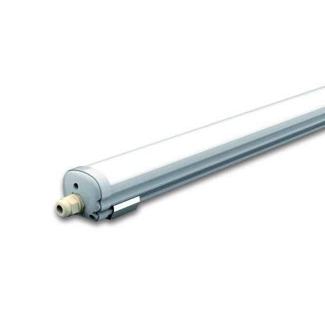 LED Technické zářivkové svítidlo G-SERIES 1xLED/48W/230V 4500K 150cm