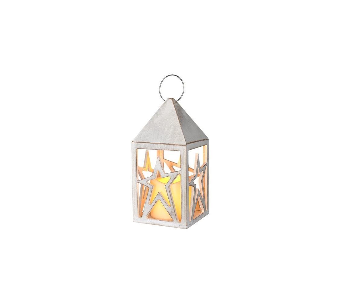 Solight LED Vánoční dekorace LED/3xAAA SL0917