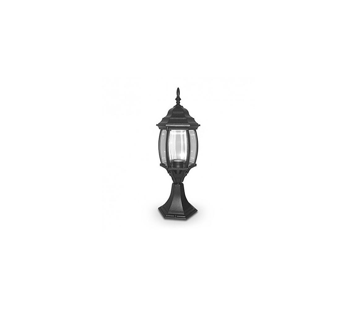 Brilum LED Venkovní lampa E27/7W/230V