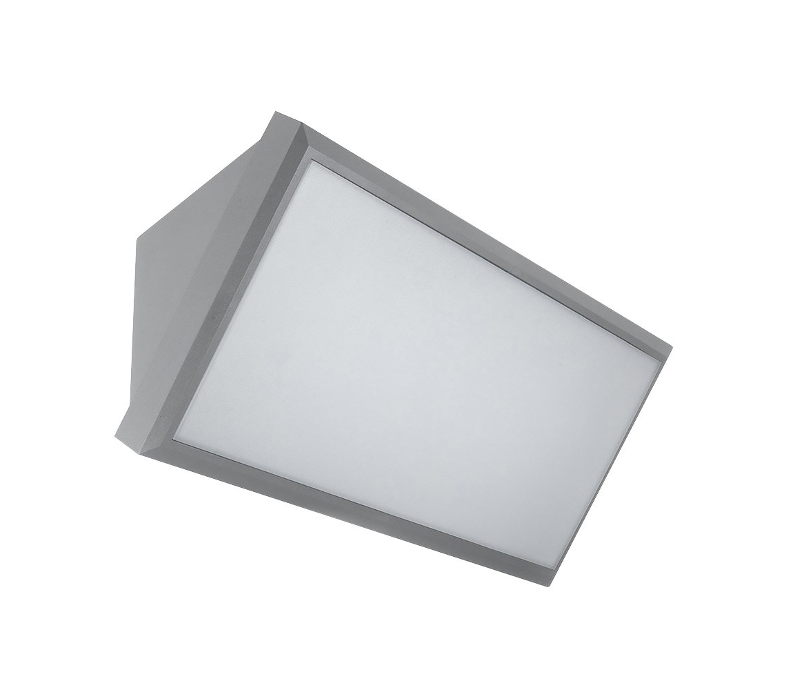 V-Tac LED Venkovní nástěnné svítidlo 1xLED/20W/230V IP65 3000K VT0135