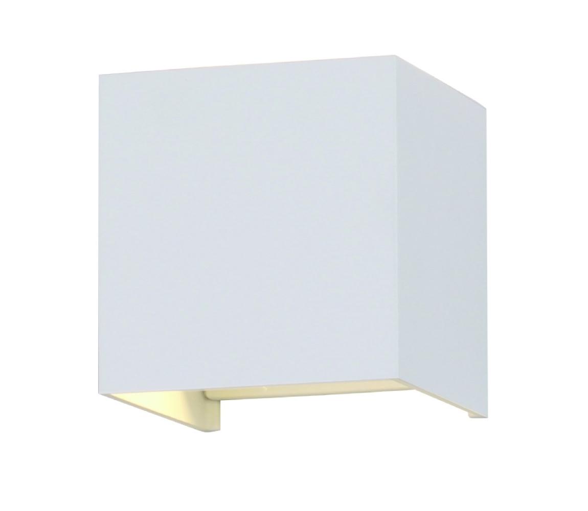 V-Tac LED Venkovní nástěnné svítidlo 1xLED/6W/230V IP65 VT0094