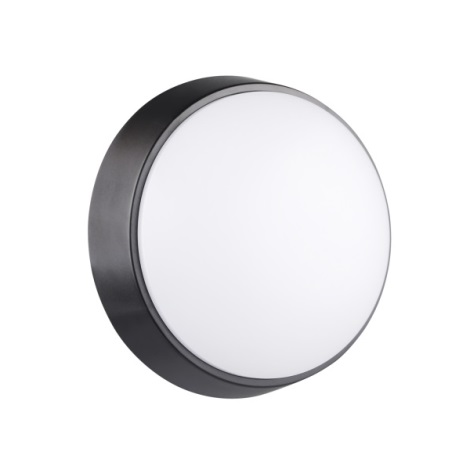 LED Venkovní nástěnné svítidlo BULKHEAD LED/14W/230V IP54