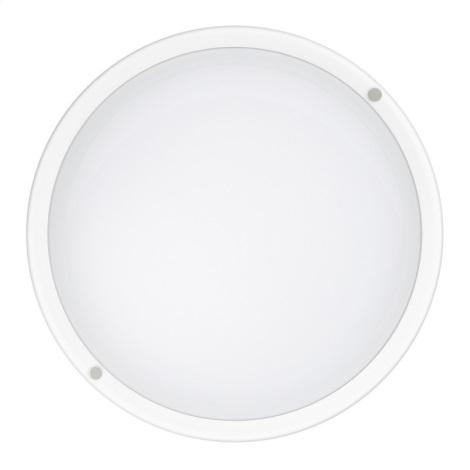 LED Venkovní nástěnné svítidlo LED/18W/230V IP54 4000K