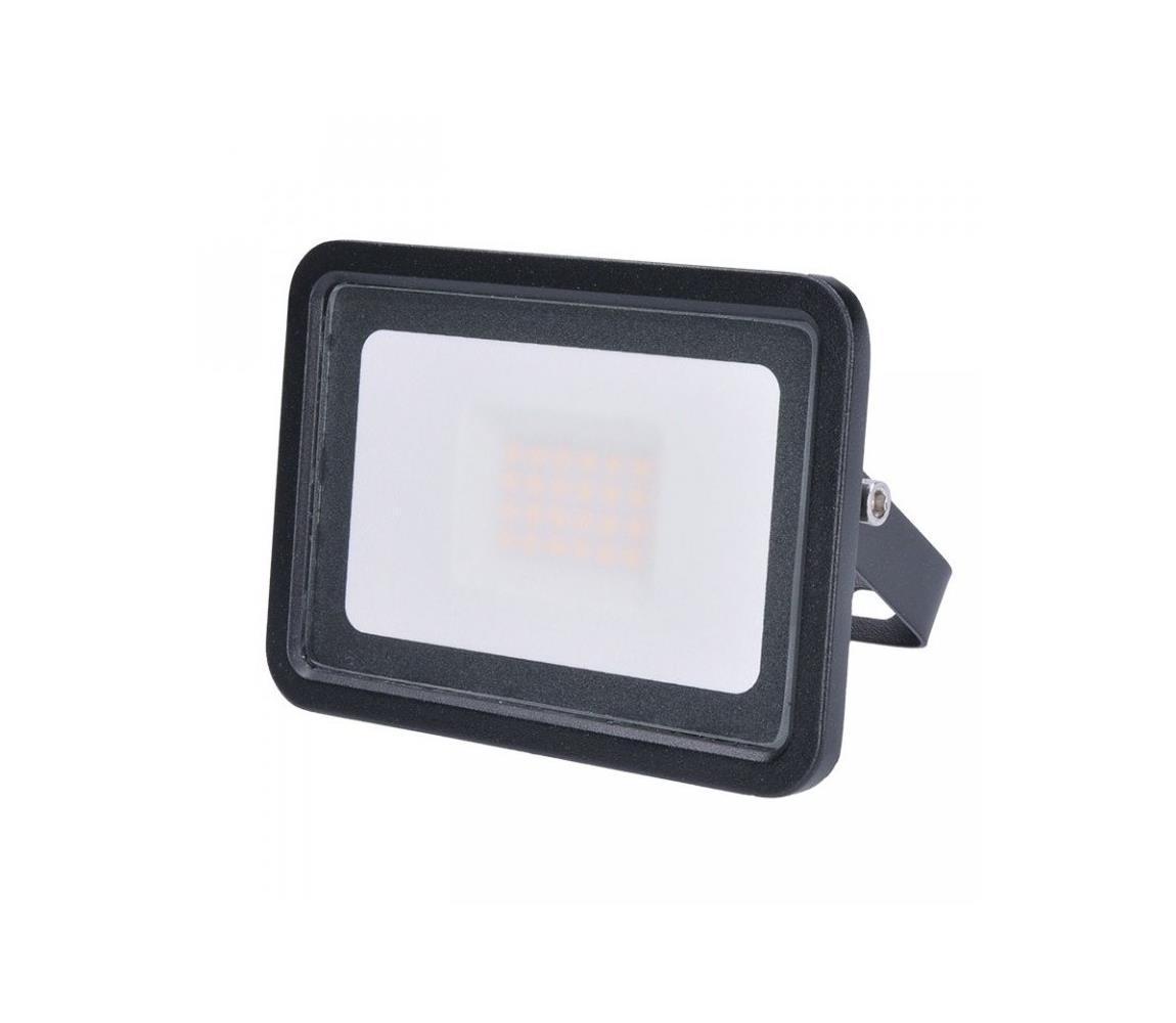 Solight LED Venkovní reflektor ECO LED/20W/230V IP65