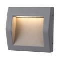 LED Venkovní schodišťové svítidlo LED/3W/230V IP54