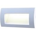 LED Venkovní schodišťové svítidlo LED/3W/230V IP65