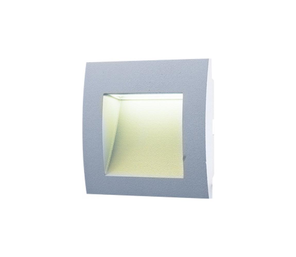 Greenlux LED Venkovní schodišťové svítidlo LED SMD/1,5W/230V IP65 GXLL008