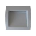 LED Venkovní schodišťové svítidlo LED SMD/3W/230V IP65