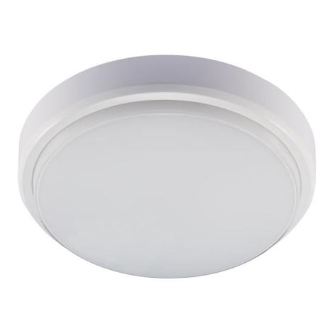 LED Venkovní stropní svítidlo LED/12W/230V IP54