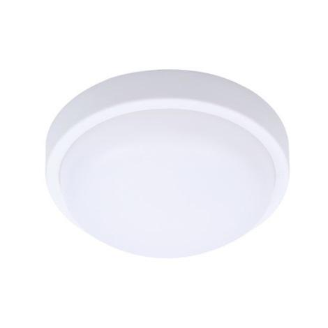 LED Venkovní stropní svítidlo LED/13W/230V IP54