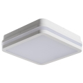 LED Venkovní svítidlo BENO LED/24W/230V 4000K bílá IP54