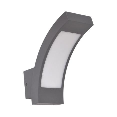 LED Venkovní svítidlo MANHATAN 60xLED/6W 210x205