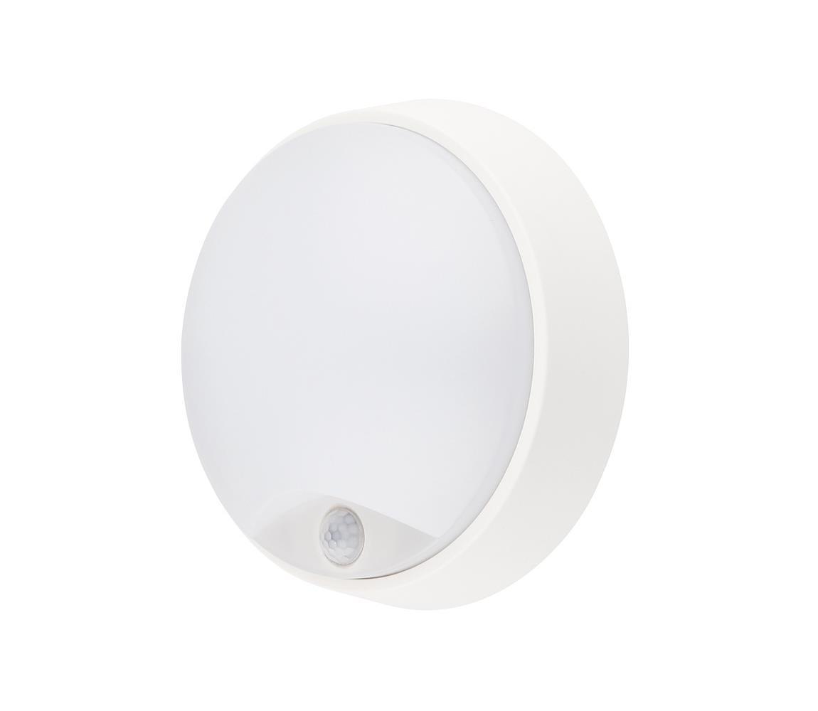 Solight LED venkovní svítidlo se senzorem LED/14W/230V IP54