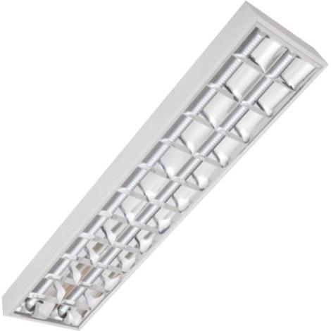 LED zářivkové svítidlo ORI 2xT8/22W 120cm - GXRP040