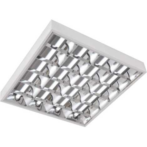 LED zářivkové svítidlo ORI 4xT8/22W 60cm - GXRP039