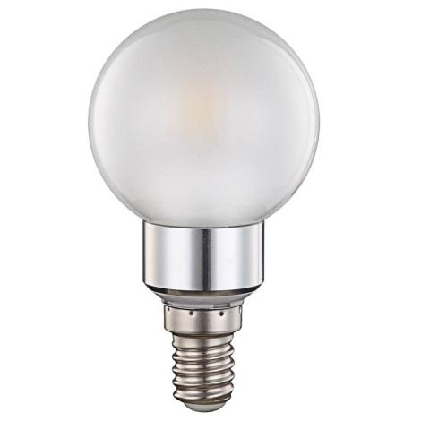 LED Žárovka 1xE14/4W/230V
