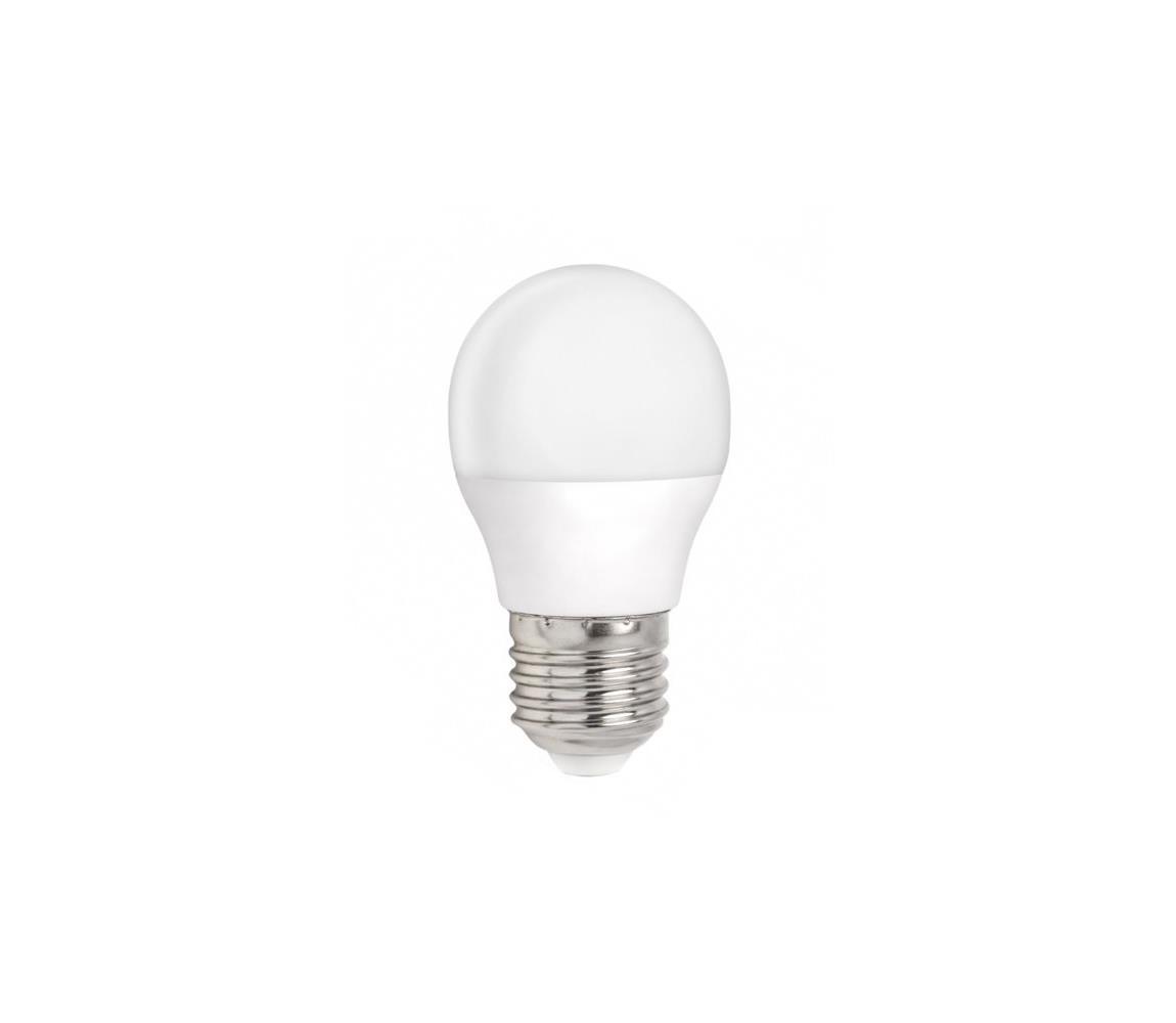 Wojnarowscy LED žárovka 1xE27/1W/230V 3000K