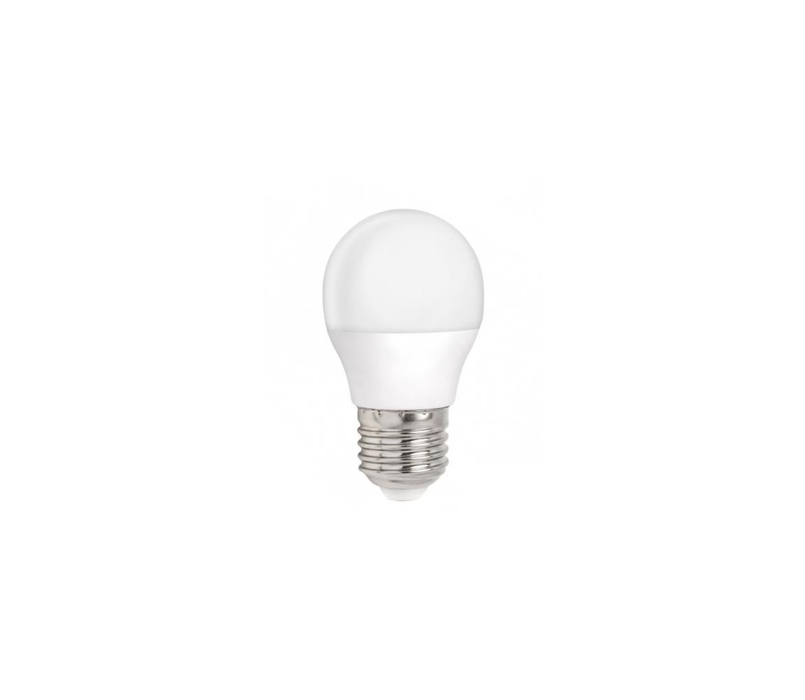 Wojnarowscy LED žárovka 1xE27/1W/230V 6000K