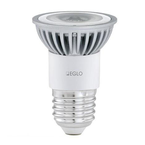 LED žárovka 1xE27/3W/230V