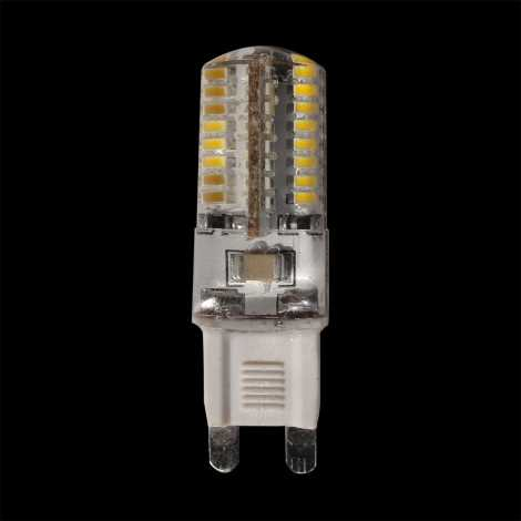 LED žárovka 1xG9/2,2W LED 3000K