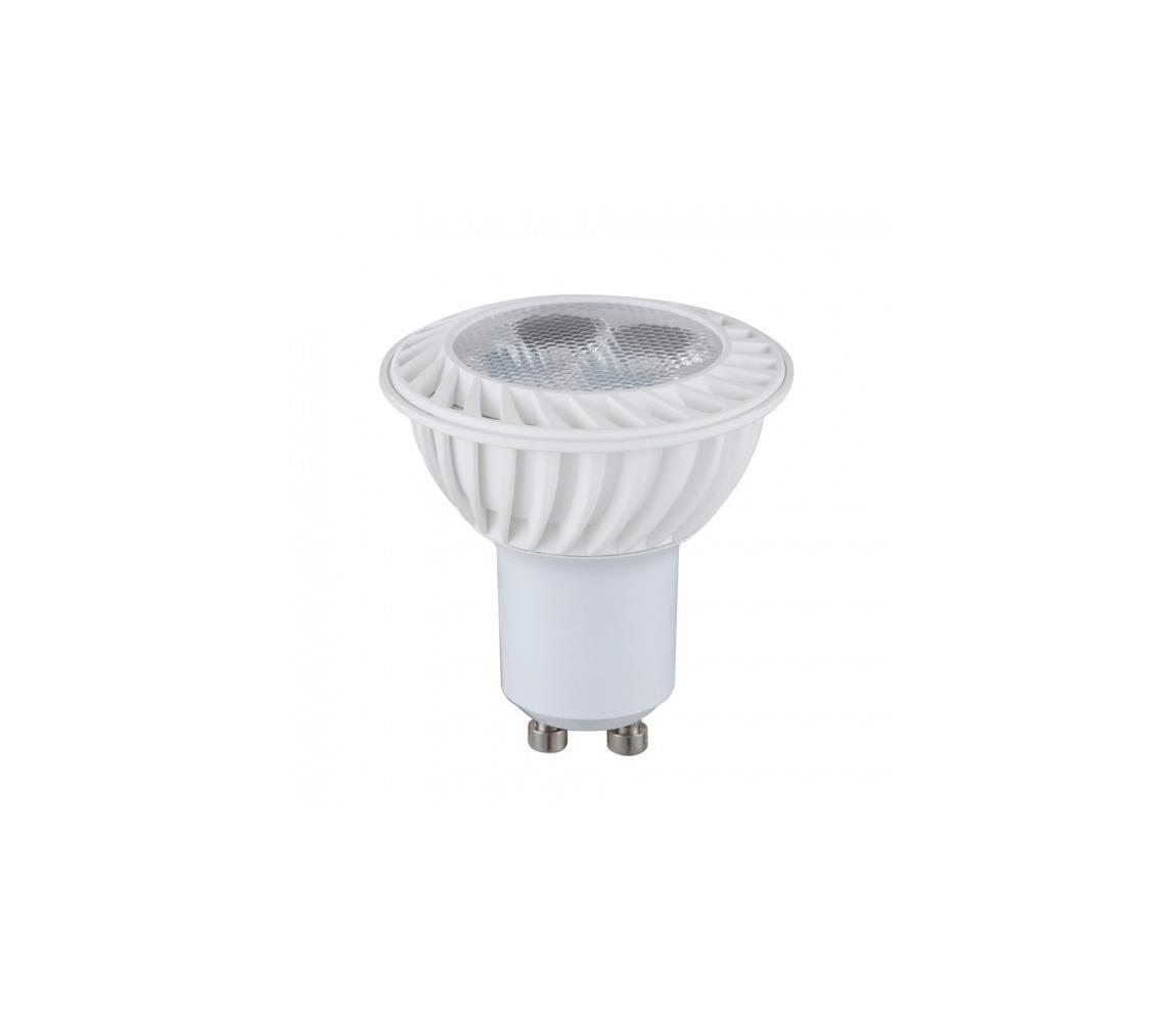 Globo LED žárovka 1xGU10/4,5W/230V - Globo 10708 GL2765