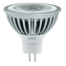 LED Žárovka 1xGU5,3/MR16/3W/12V 3000K - Eglo 12441