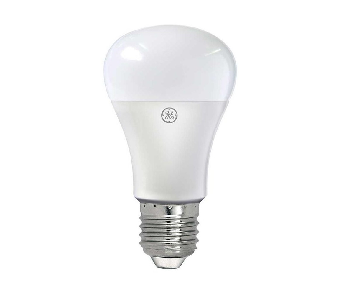 GE Lighting LED Žárovka A60 E27/10W/230V