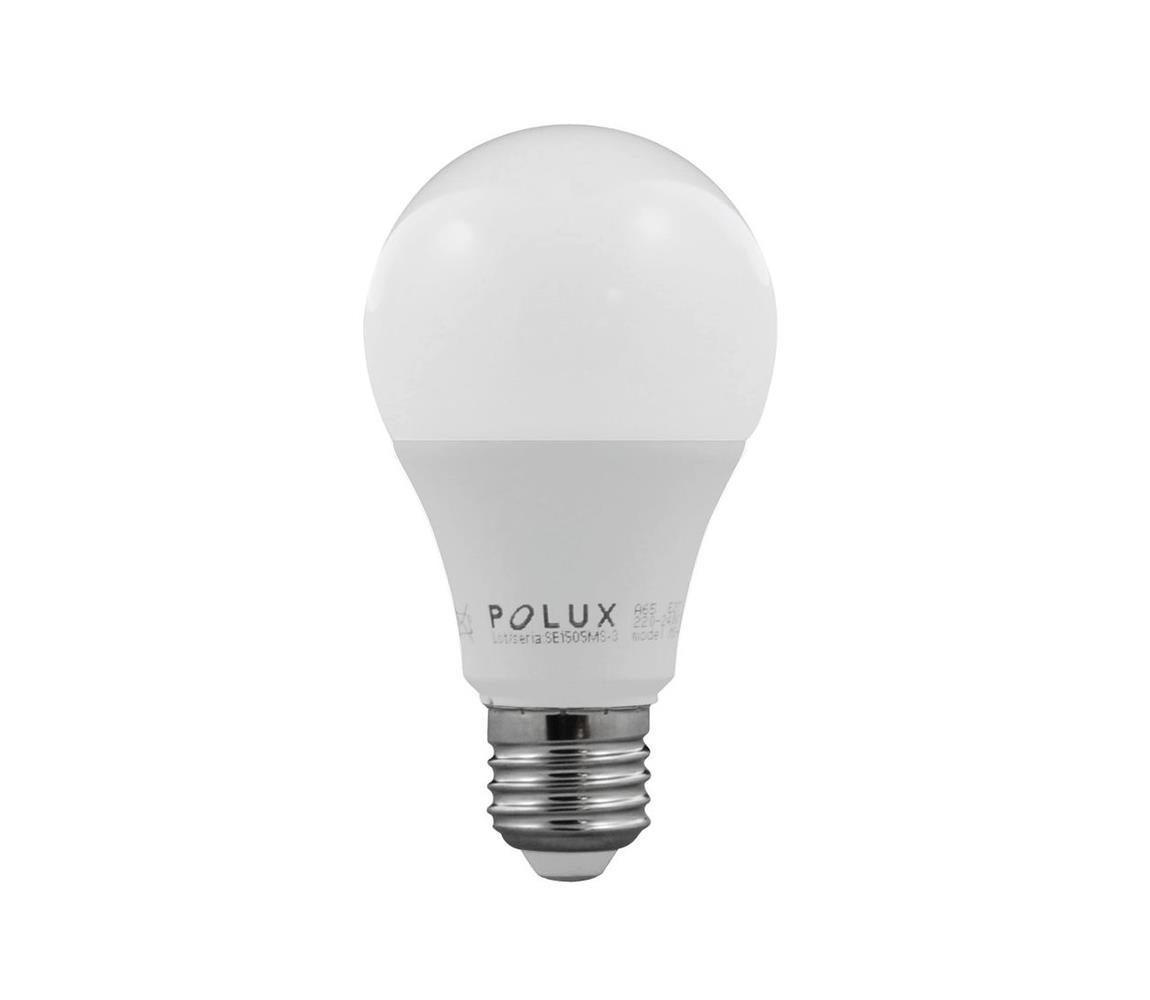 Polux LED žárovka A60 E27/12W/230V