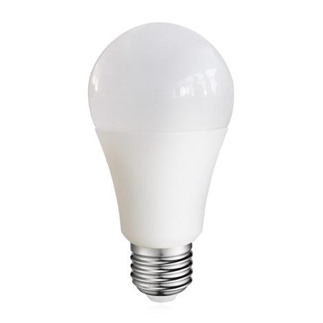 LED žárovka A65 E27/12W/230V