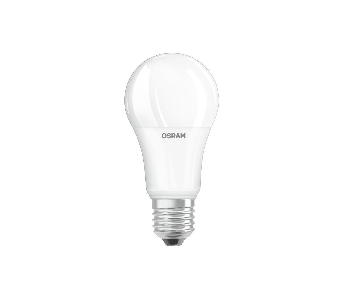 Osram LED Žárovka BASE E27/8,5W/230V 2700K