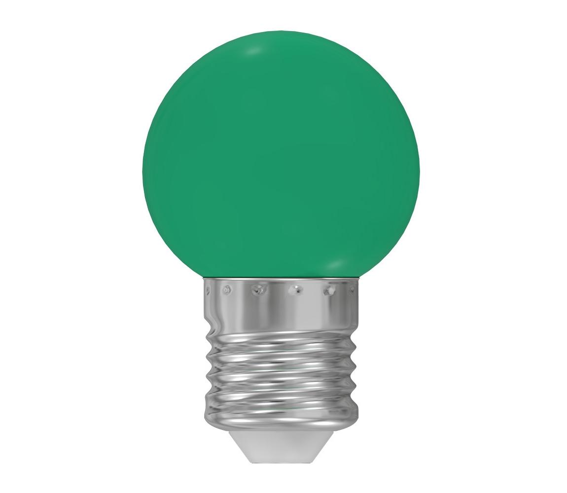 Narva LED žárovka COLOURMAX E27/1W/230V