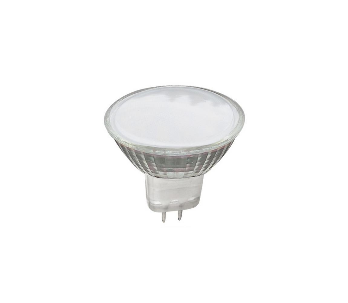 Greenlux LED Žárovka DAISY MR16 GU5,3/4W/12V 2900K