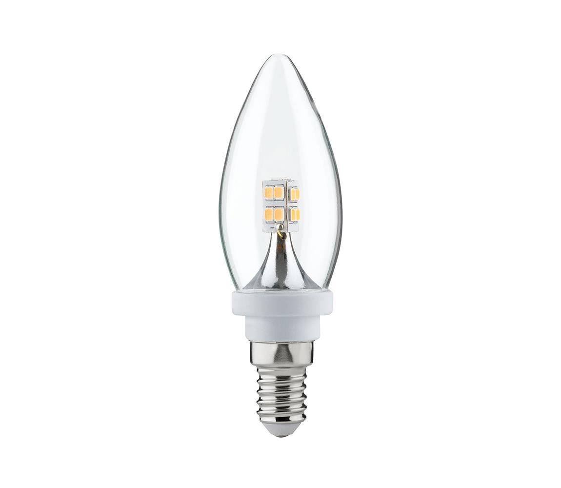 Paulmann LED Žárovka E14/2,5W/230V 2700K