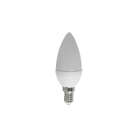 LED žárovka E14/3,5W teplá bílá - GXLZ063