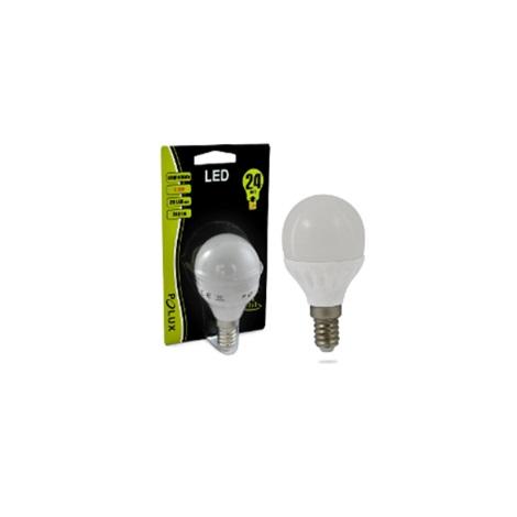 LED žárovka E14/3W/230V