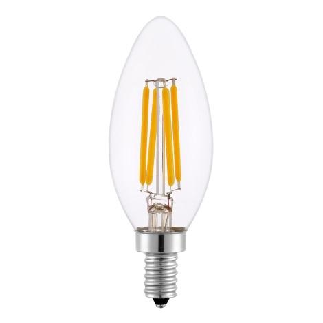 LED Žárovka E14/4W/230V 2700K