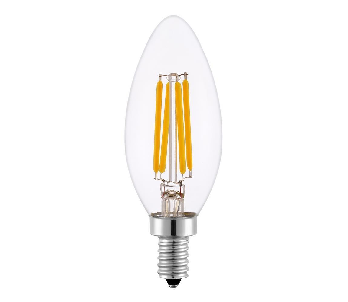 Divetta LED Žárovka E14/4W/230V 2700K