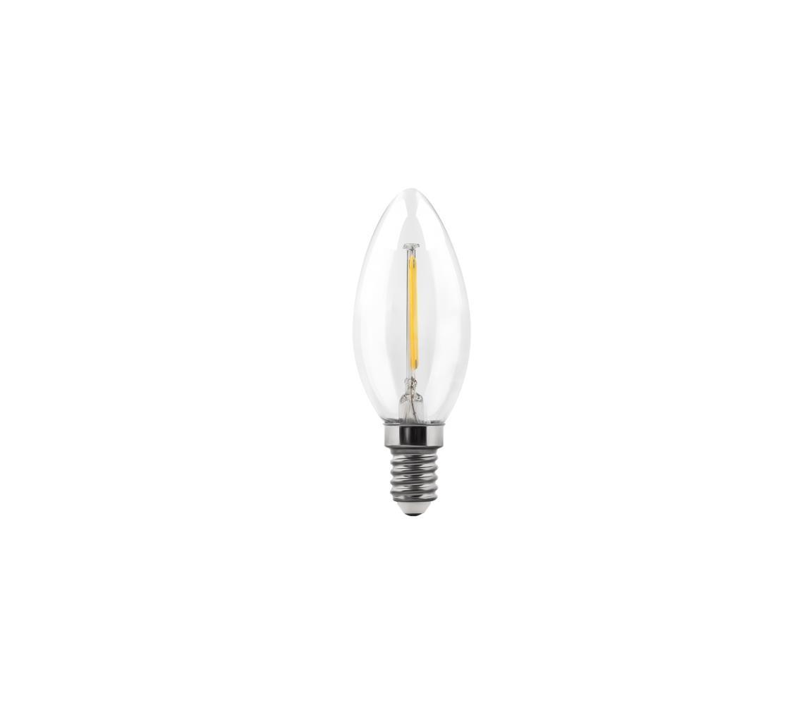 MAXLED LED Žárovka E14/4W/230V 2700K