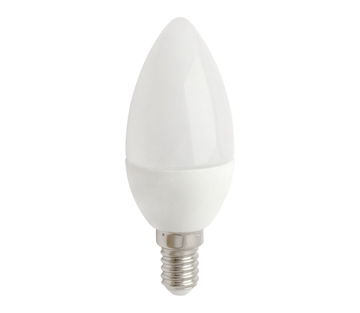 Wojnarowscy LED Žárovka E14/4W/230V 6000K